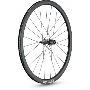 DT Swiss PRC 1400 700c Rear Disc Wheel