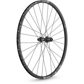 "DT Swiss X 1900 29"" Boost Rear Wheel Shimano HG Freehub"