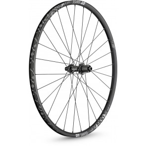 "DT Swiss X 1900 29"" Boost Rear Wheel Sram XD Freehub"