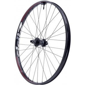 "Zipp 3Zero Moto 29"" Rear Wheel XD Freehub Silver/Red"