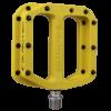 Burgtec Mk4 Composite Yellow Pedals